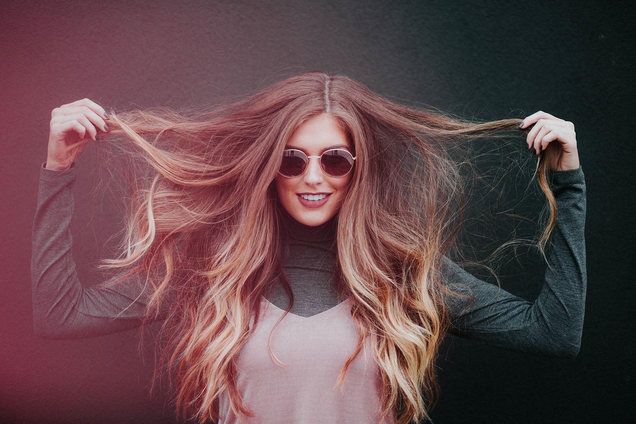 שיער דליל לנשים