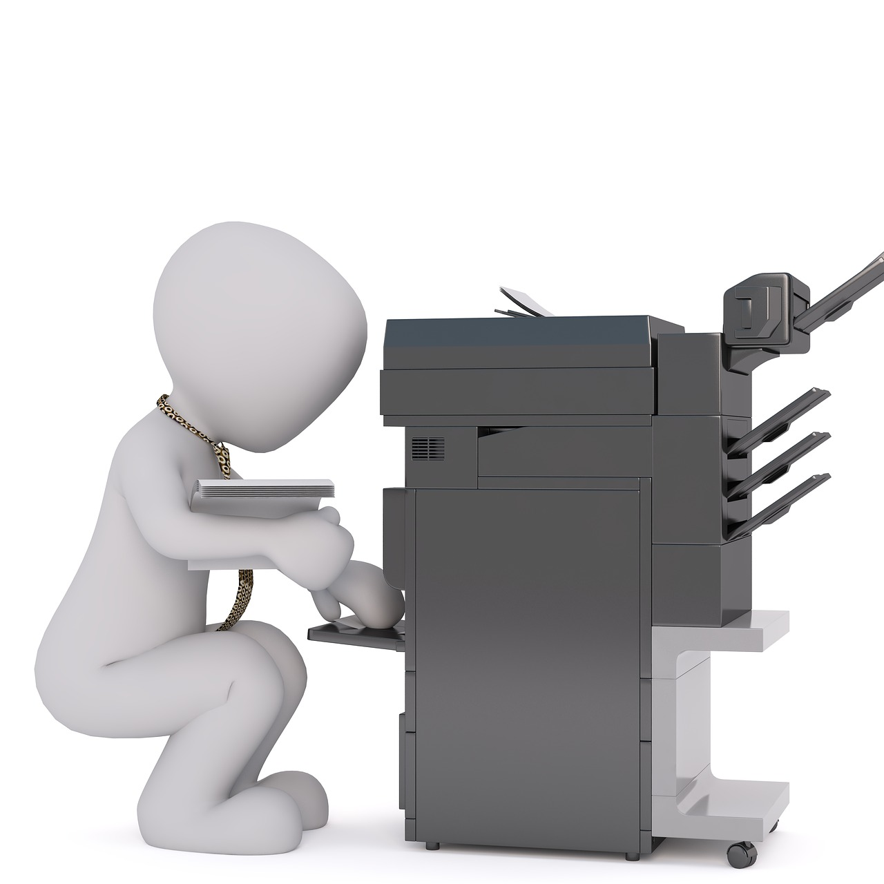 טונר למדפסת