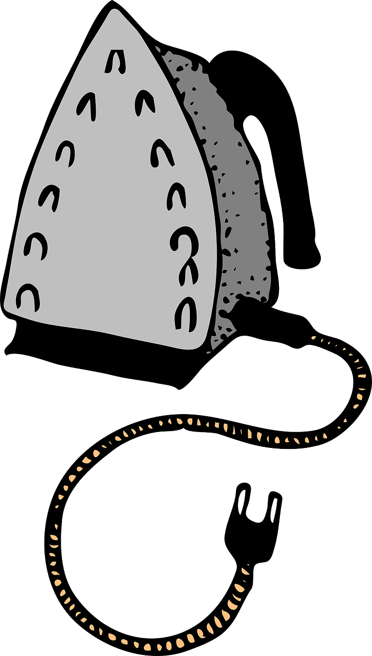 מגהץ קיטור