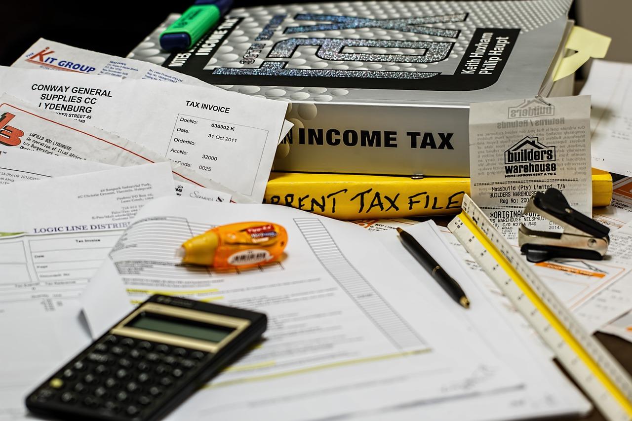 מחשבון החזר מס
